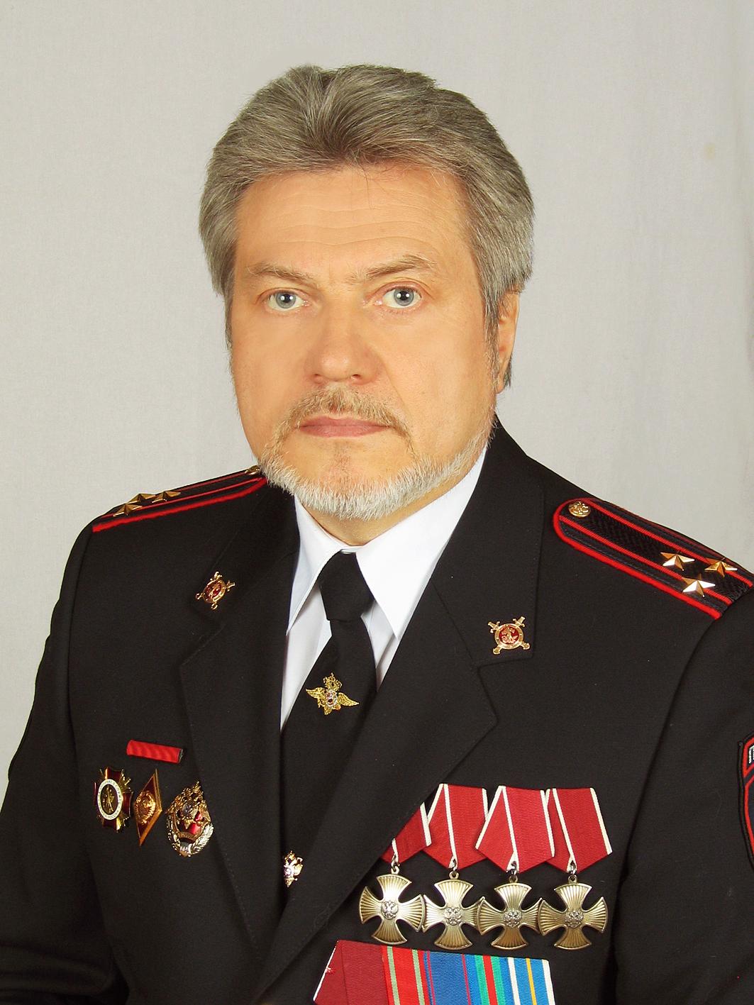 A Novgorodov