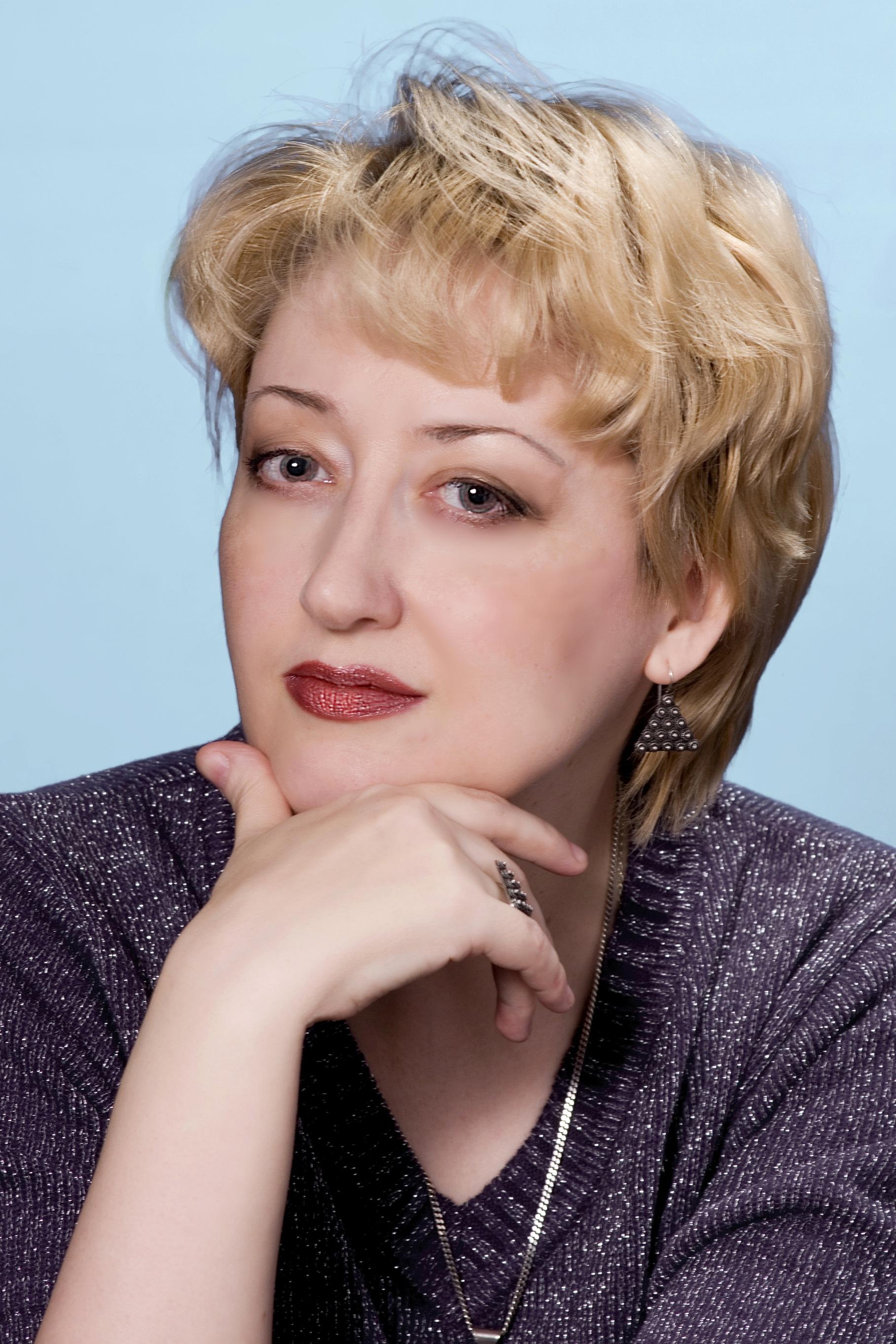 Alena Skripkina